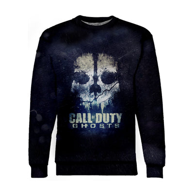 Call Of Duty Ghost All over print