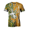 TATTOO CAMO HUNTER ALL OVER PRINT SHIRT FOR MEN AND WOMEN
