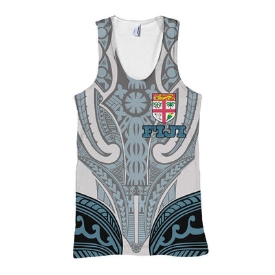Fiji Active Special Flag Polysenian Tattoo All Over Print