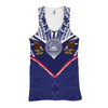 American Samoa Powerful Eagle all over print - luxamz