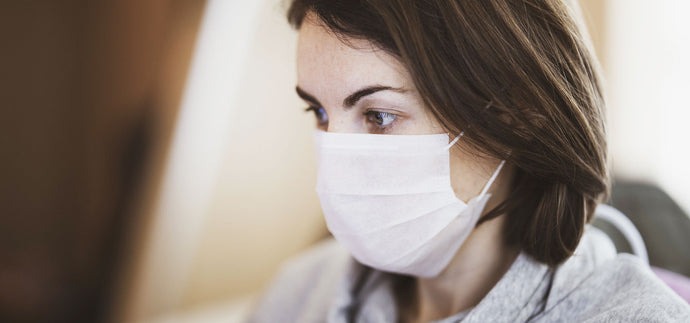 How should I use and wear a medical mask?