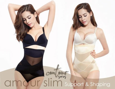 Slim Shaper ~ Waist Shaping and Lift Panty Underwear