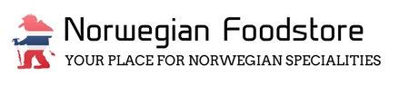 Norwegian Foodstore - Norwegian food, snacks & stuff worldwide!