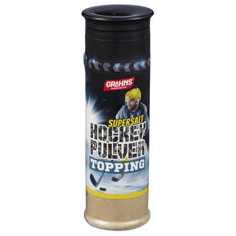 Hockey Powder Topping (hockey pulver) 150 grams