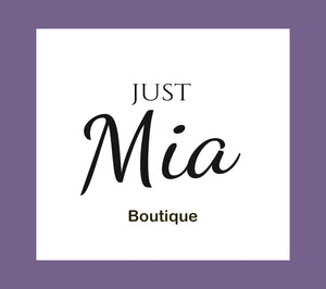 Just Mia boutique, womens clothing bramley hampshire.