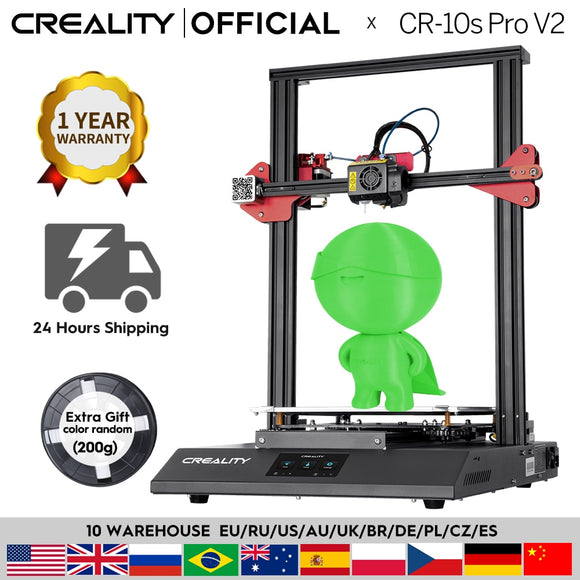 3D Printer Compact and Economic