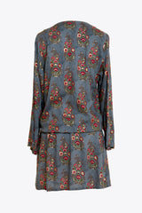 LAXMI KAFTAN DRESS