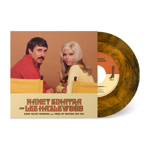 "RSD ""Some Velvet Morning / Tired of Waiting For You"" Limited Edition Colored 7"" Vinyl"