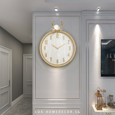 Singapore's Fully-Online Home Decoration Gallery. Modern Home Decorations, Contemporary Home Decorations, Vintage Home Decorations, Scandinavian Home Decorations. Free Delivery for all Wall Clocks, Wall Painting, Table Decorations, Wall Decorations, Flower Vase & Vanity Mirrors.