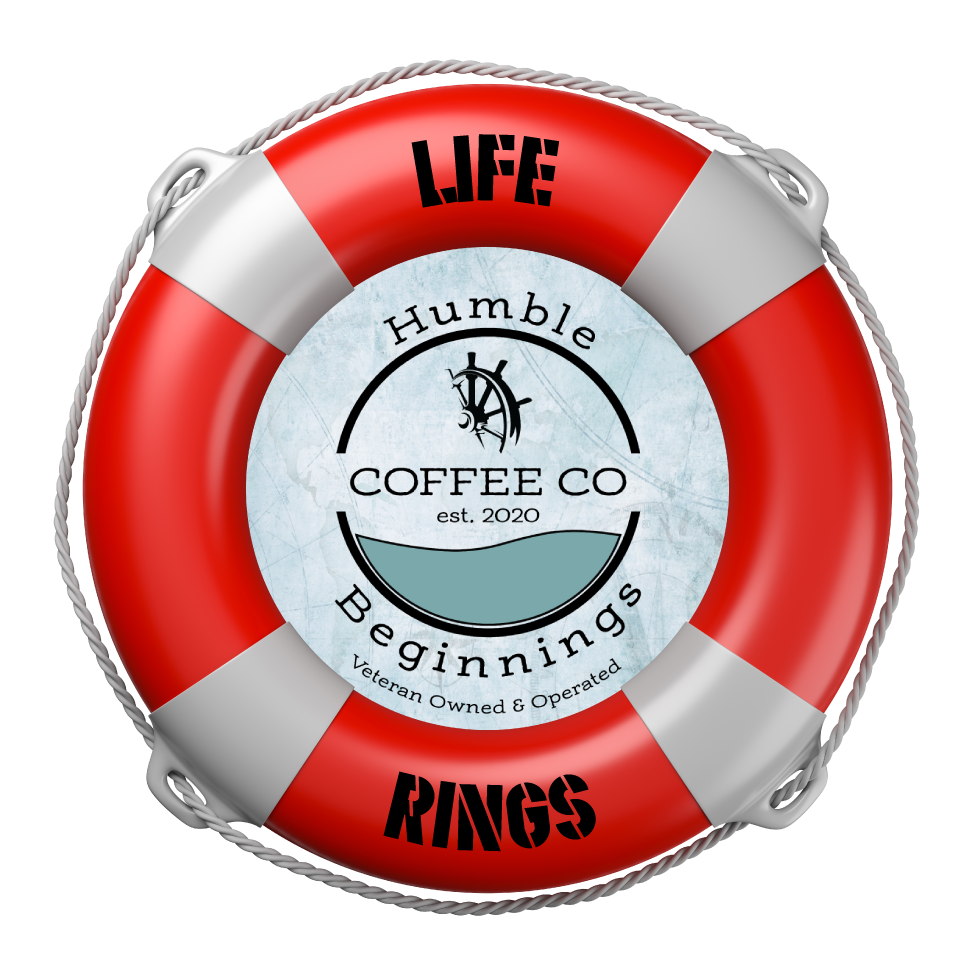 Life Rings K-Cups (20-Pack)