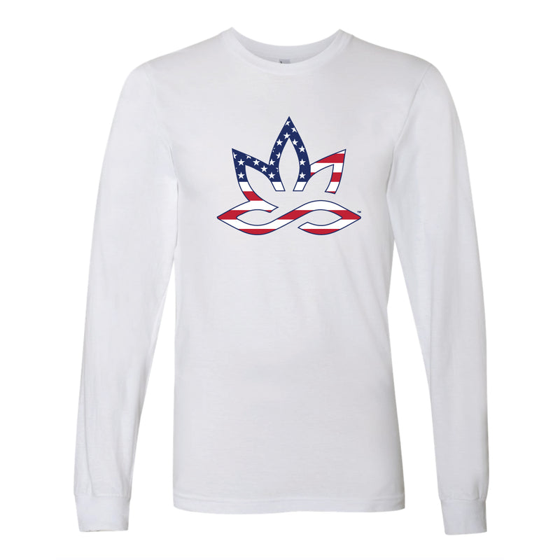 HPC PATRIOT LONG SLEEVE T-SHIRT