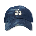 HPC DENIM SPLASH DAD HAT