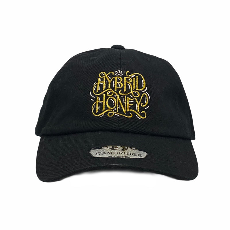 "HPC ""HYBRID HONEY"" DAD HAT"
