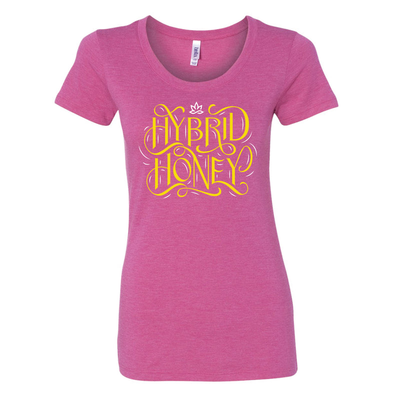 HPC HYBRID HONEY T-SHIRT