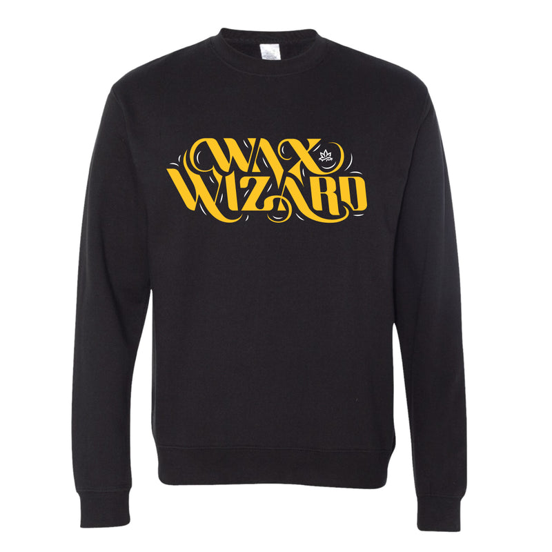 WAX WIZARD PULLOVER