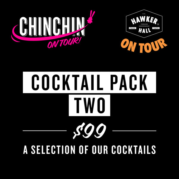 COCKTAIL PACK 2