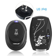 Waterproof Wireless Doorbell - Gadgetir