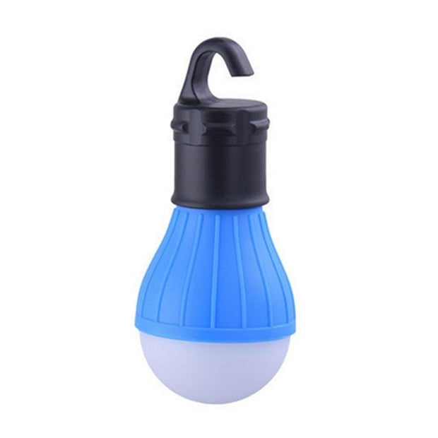 Portable Mini Lantern Tent Light - Gadgetir