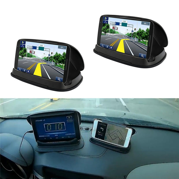 Car GPS Mount - Gadgetir
