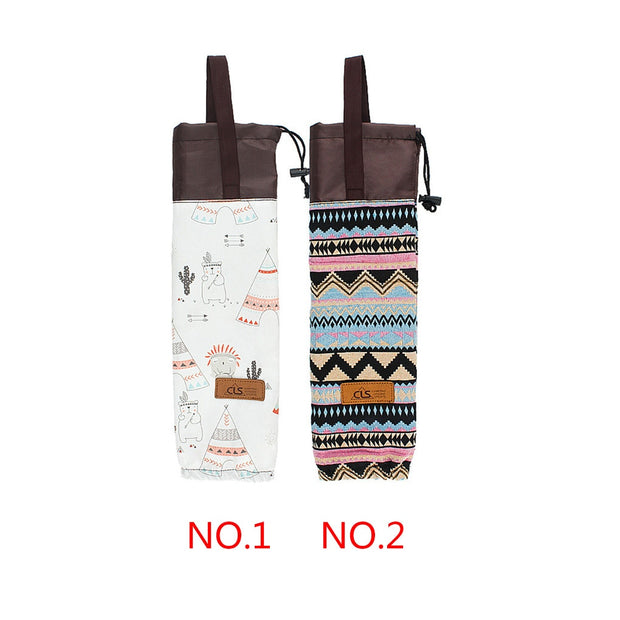 Disposable Paper Cup Storage Bag - Gadgetir