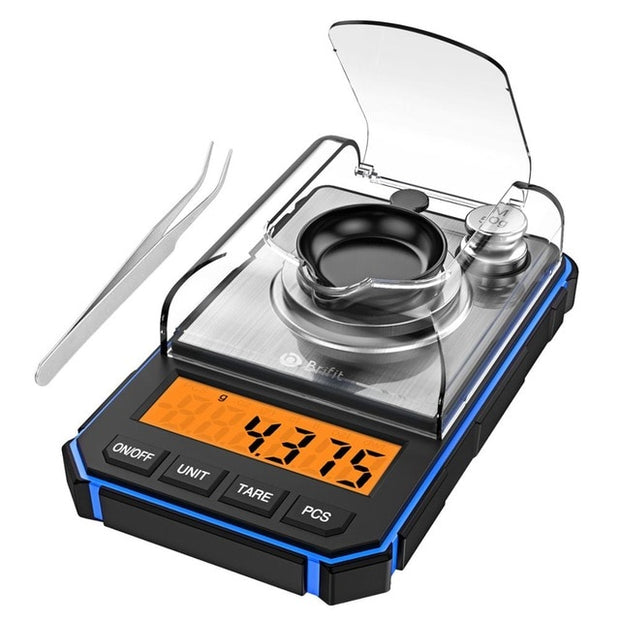 0.001g Digital Scale - Gadgetir