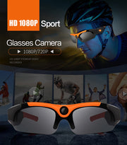 HD Smart 1080P 16GB/32GB Camera Smart Glasses - Gadgetir