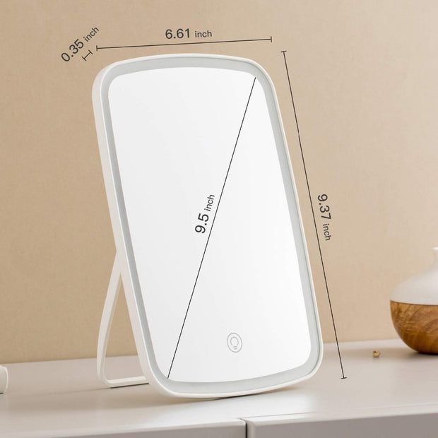 Smart Desktop Makeup Mirror - Gadgetir
