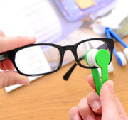 Portable Mini Eyewear Brush - Gadgetir