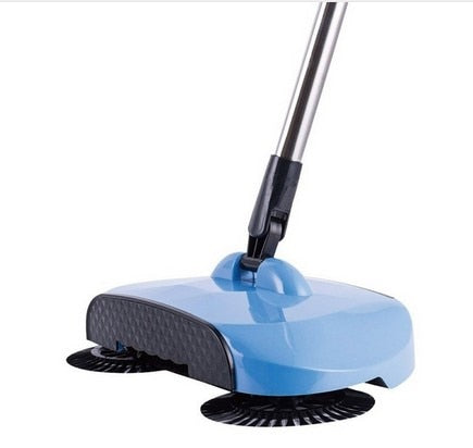 Sweeping Machine Cleaning Sweeper - Gadgetir