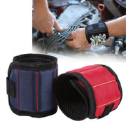 Magnetic Wristband Toolkit - Gadgetir
