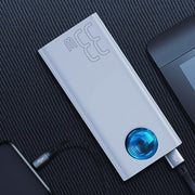 Quick Charge 3.0 Power Bank - Gadgetir