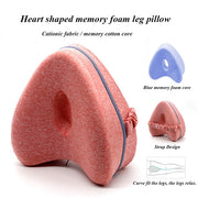Leg Memory Foam Pillowcase - Gadgetir