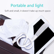 Portable Mini USB LED Lamp - Gadgetir