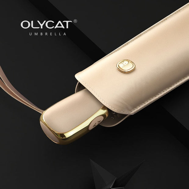New Luxury Ultralight Umbrella - Gadgetir
