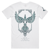 Assassin's Creed Valhalla: Raven Short Sleeve Tee