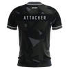 Rainbow Six Siege: Attacker Jersey - Black Camo