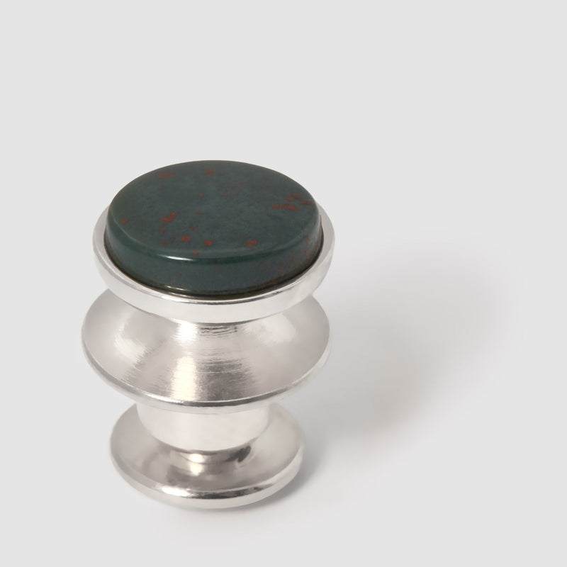 Bloodstone Pin