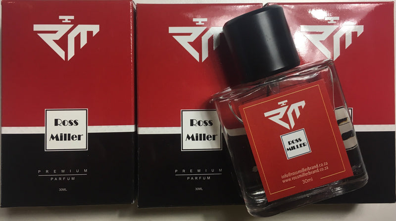 Ross Miller Perfumes Red - Green World Products Shop