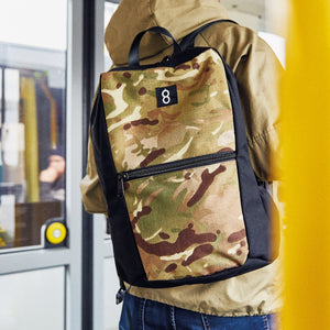Twelve Backpack - c8vert