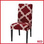 Load image into Gallery viewer, Universal Stretch Chair Cover