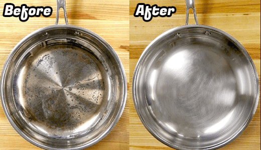 Kitchen Degreasing Cleaner