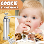 Load image into Gallery viewer, Cookie Stamp Maker