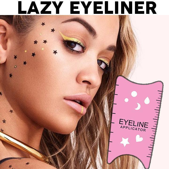 Lazy Eyeliner (set of 3)