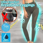 Load image into Gallery viewer, Ultra Comfort Breathable Leggings