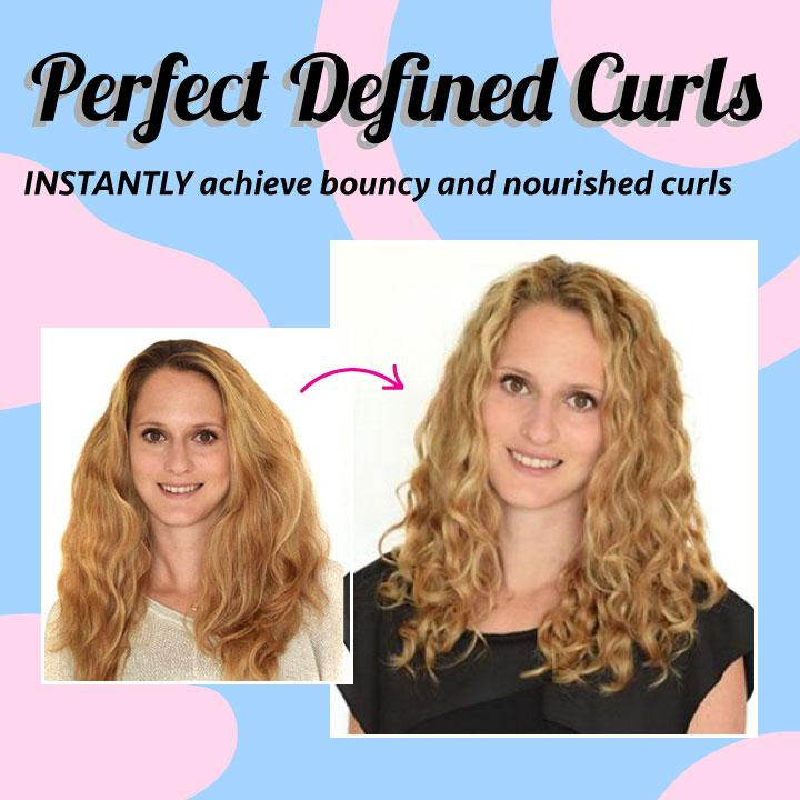 Super Curl Defining Booster