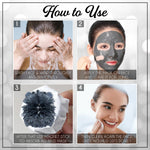 Load image into Gallery viewer, Magnetic Pores Purifying Mud Mask