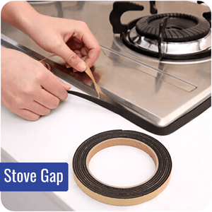 Mold-Proof Tile Gap Sealing Tape