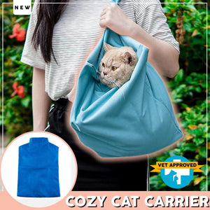 Cozy Cat Carrier