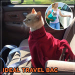 Load image into Gallery viewer, Cozy Cat Carrier