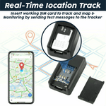 Load image into Gallery viewer, Mini Real-Time GPS Tracker